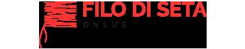 Filo di Seta ONLUS Sticky Logo