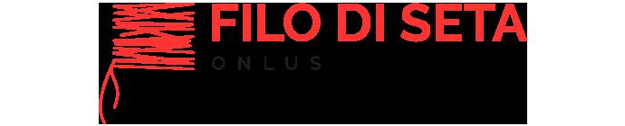Filo di Seta ONLUS Sticky Logo Retina